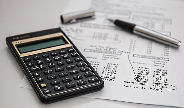 バイナリーオプションの税金に関する話