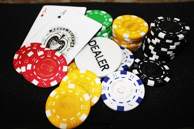 ギャンブルと同じ感覚で取引をしている人