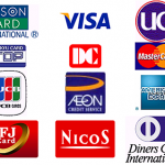 バイナリーオプション攻略~ソニックオプション(sonicoption)の入金対応カードについて