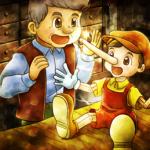 バイナリーオプションの授業~海外ではポピュラーな「ピノキオ戦略」